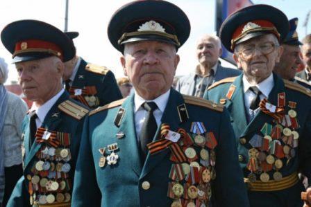 Путин принял новый закон об пенсиях